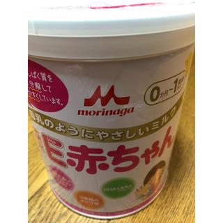 モリナガニュウギョウ(森永乳業)のE赤ちゃん800g(その他)
