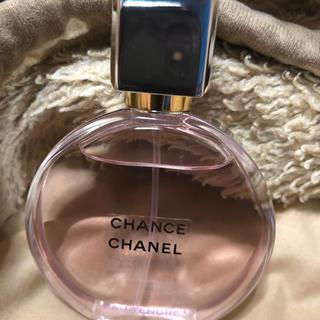 シャネル(CHANEL)のCHANEL 香水 オータンドゥル オードゥパルファム(香水(女性用))