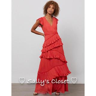 ビーシービージーマックスアズリア(BCBGMAXAZRIA)の⭐️人気新作 ♡BCBGMAXAZRIA ワンピース ドレス 新品 綺麗♡ 69(ロングドレス)
