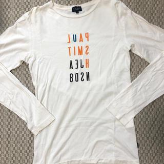ポールスミス(Paul Smith)の【最終値下】ポールスミス 長袖Tシャツ メンズ(Tシャツ/カットソー(七分/長袖))