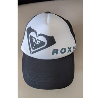 ロキシー(Roxy)の【緊急お値下げ!】ROXY 子供用 帽子 フリーサイズ(帽子)