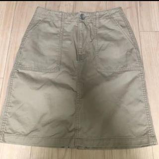 ロデオクラウンズワイドボウル(RODEO CROWNS WIDE BOWL)のロデオクラウンズ   スカート(ひざ丈スカート)