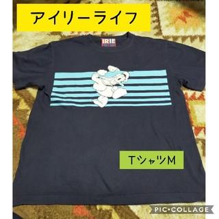アイリーライフ(IRIE LIFE)のIRIE irie by irielife TシャツM(Tシャツ/カットソー(半袖/袖なし))