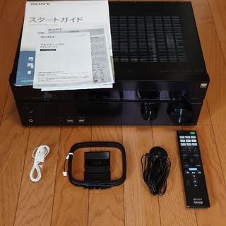 ソニー(SONY)のSONY STR-DN1050 マルチチャンネルAVレシーバー(アンプ)