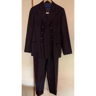 ラルフローレン(Ralph Lauren)のラルフローレン パンツスーツ(スーツ)