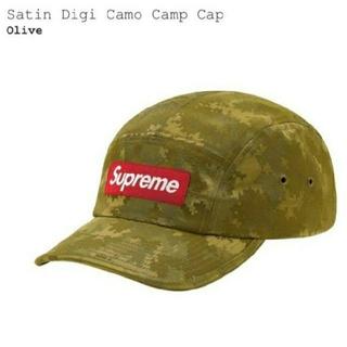シュプリーム(Supreme)のSupreme Camp Cap 2020SS week14(キャップ)