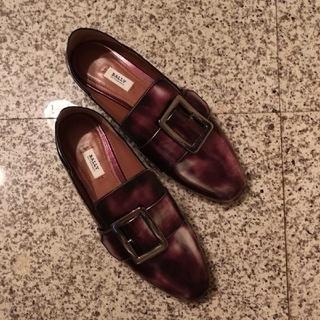 バリー(Bally)のBALLY ローファー(ローファー/革靴)