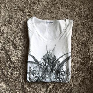 ラッドミュージシャン(LAD MUSICIAN)のLAD MUSICIAN カットソー Tシャツ(Tシャツ/カットソー(半袖/袖なし))