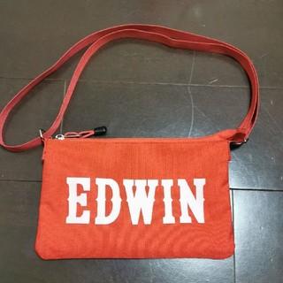 エドウィン(EDWIN)の☆EDWIN ショルダーバッグ☆(ショルダーバッグ)