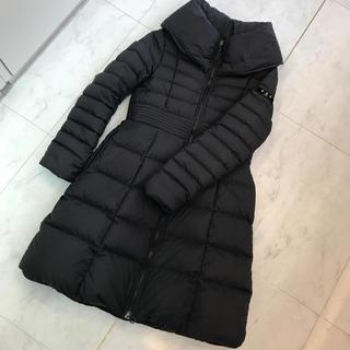 TATRAS - タトラス ロング ダウンコート Mサイズ 黒