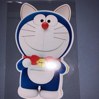 映画 ドラえもん スタンドバイミー 2 前売り 特典 ポストカード  (キャラクターグッズ)