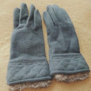 グリーンレーベルリラクシング(green label relaxing)のグリーンレーベルリラクシング グローブ(手袋)