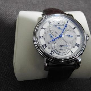 アーンショウ(EARNSHAW)の【数量限定】新品未使用☆アーンショウ 腕時計 ES-8048-01(腕時計(アナログ))