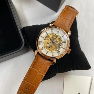 Daniel Wellington - 【新作】新品未使用!LOBOR 腕時計