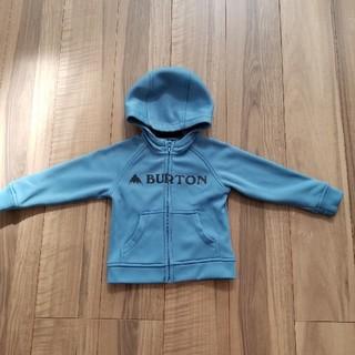『バートン』2T(90~100)/フーディー パーカー