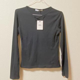 グレイル(GRL)のGRL tシャツ(Tシャツ(長袖/七分))