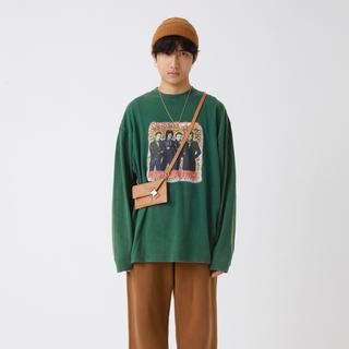 ハレ(HARE)のM.P Studios ロンT (Tシャツ/カットソー(七分/長袖))