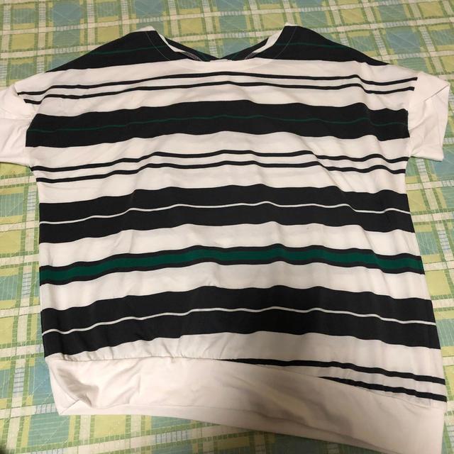 LEPSIM(レプシィム)のLEPSIMティーシャツM美品 レディースのトップス(Tシャツ(半袖/袖なし))の商品写真