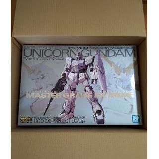 BANDAI - MGEX 1/100 ユニコーンガンダム Ver.Ka -特別パッケージ仕様版-