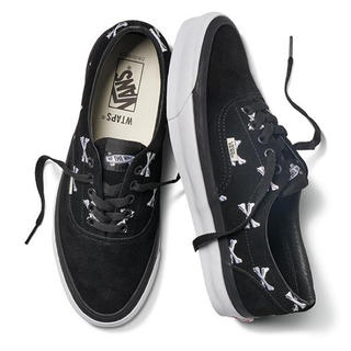 W)taps - WTAPS VANS Cross Bone ERA US11.5 29.5cm