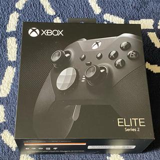 マイクロソフト(Microsoft)のXbox Elite Series 2 エリート ゲーム コントローラー(その他)