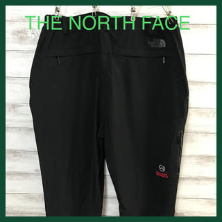 THE NORTH FACE - 美品ノースフェイス  機能性 サミットシリーズナイロンパンツ薄手登山エクササイズ