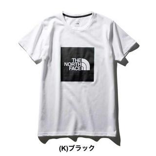 THE NORTH FACE - ノースフェイス ビッグロゴtシャツ