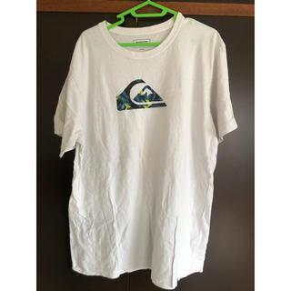 クイックシルバー(QUIKSILVER)のQuicksilver Tシャツ L(Tシャツ/カットソー(半袖/袖なし))