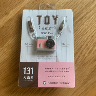 toy camera(コンパクトデジタルカメラ)