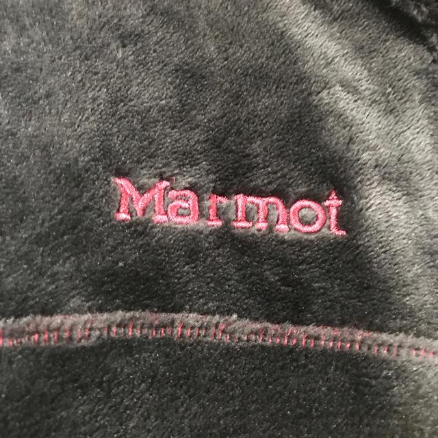 MARMOT(マーモット)のXL マーモット 極暖 フリース  メンズのジャケット/アウター(ブルゾン)の商品写真