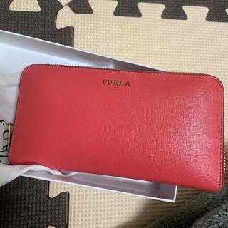 フルラ(Furla)のFURLA長財布(財布)