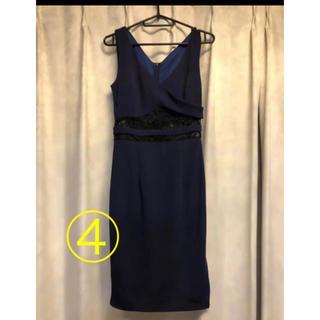 デイジーストア(dazzy store)のdazzy ☆ミディアムドレス☆    〖ドレス3〗(ナイトドレス)