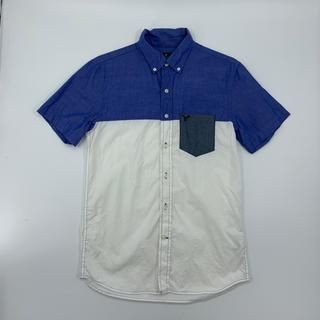 アメリカンイーグル(American Eagle)のAmerican Eagle アメリカンイーグル シャツ XS vintage(シャツ)
