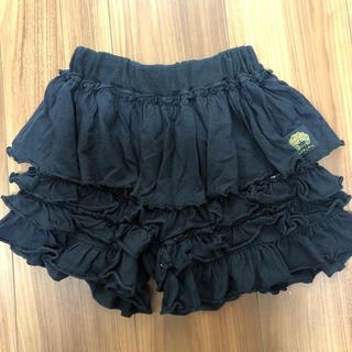 スカラー(ScoLar)のスカラーキッズ ショートパンツ キュロット スカート130(スカート)