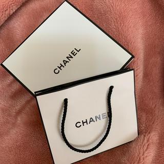CHANEL - ♥️ BOX付きCHANEL シャネル.チャンス.オータンドゥル