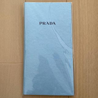 プラダ(PRADA)のPRADA トラベラーズノート リフィル 無線(ノート/メモ帳/ふせん)