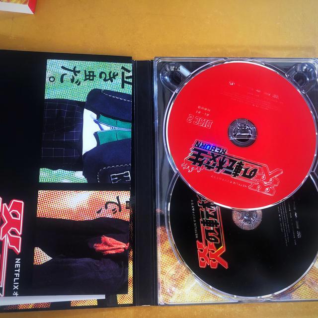 ジャニーズWEST(ジャニーズウエスト)のジャニーズWEST 炎の転校生 DVD エンタメ/ホビーのタレントグッズ(アイドルグッズ)の商品写真