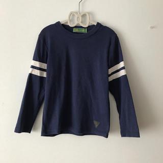 クリフメイヤー(KRIFF MAYER)のクリフメイヤー 120  Tシャツ(Tシャツ/カットソー)