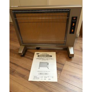 サンルミエ キュート E800LS(電気ヒーター)