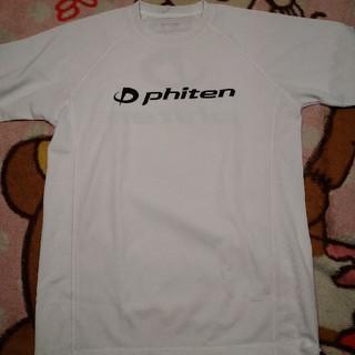 ファイテンTシャツ