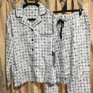 GU - gu ドラえもん パジャマ xl