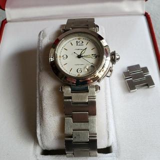 カルティエ(Cartier)のCartierパシャC35MM S/S(腕時計(アナログ))