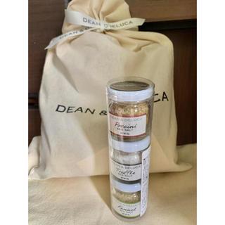ディーンアンドデルーカ(DEAN & DELUCA)のディーン  アンド  デルーカ ソルト 新品未開封(その他)