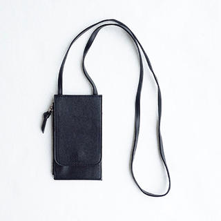 TODAYFUL - Neck Wallet ANNAHL アンナフル