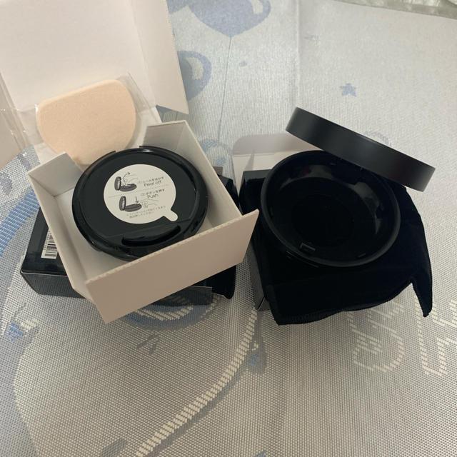 MiMC(エムアイエムシー)のミネラルリキッドリーファンデーション (205)SPF22 PA++ コスメ/美容のベースメイク/化粧品(ファンデーション)の商品写真