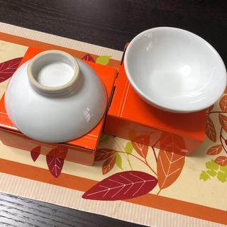 ルクルーゼ(LE CREUSET)の新品 ルクルーゼ   チャワン ル・クルーゼ ホワイト(食器)