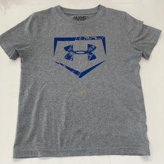 アンダーアーマー(UNDER ARMOUR)のアンダーアーマーTシャツ YMD(Tシャツ/カットソー)