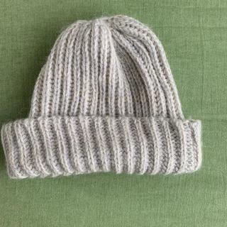 ビームス(BEAMS)のハイランド2000アルパカニット帽(ニット帽/ビーニー)