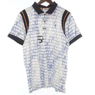 マークアンドロナ(MARK&LONA)のマークアンドロナ  ポロシャツ メンズ(ポロシャツ)