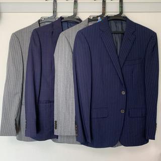 スーツカンパニー(THE SUIT COMPANY)の4点 スーツ メンズ 上下(セットアップ)